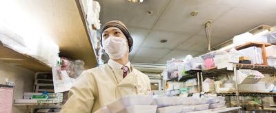 鹿児島県各地にあるお惣菜店での店長候補!定着率日本一を目指す企業で、腰をすえて働きませんか?