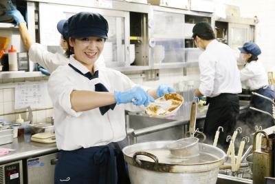 あなたの新しいステージは、横浜スタジアム内の関係者専用レストラン!