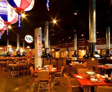 居酒屋チェーン、メニューの種類豊富な焼肉チェーン店、お好み焼き店で店長候補募集