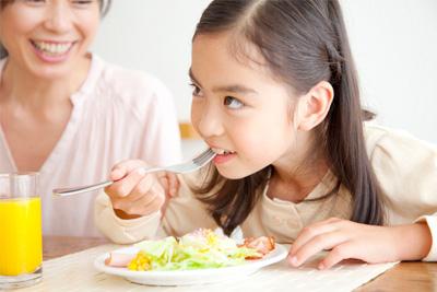 子どもたちの「美味しい!」という声や笑顔のために活躍しませんか?安定した環境なので長く働けます◎