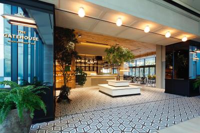 株式会社トランジットジェネラルオフィス JRゲートタワー内 『THE GATEHOUSE(ゲートハウス)名古屋』