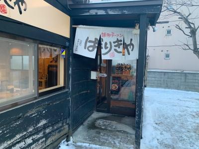 札幌で味わえる博多ラーメンとして人気!(菊水本店)