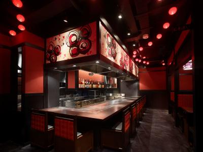 人気のお好み焼き店が東京ドームの新店でオープニングスタッフ募集!(画像はすべて既存店のもの)