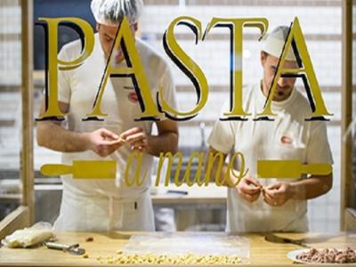 イタリア各地の高品質な食品を扱うマーケット&レストランで、副料理長を募集!