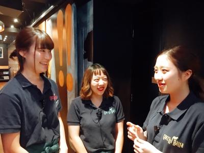 東京都内を中心に49業態・約200店舗を展開する「KIDS HOLDINGS」が、新たな仲間を募集!