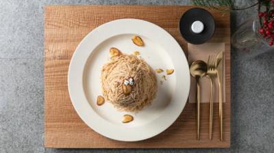 和洋菓子を中心としたスイーツ系商品の開発など
