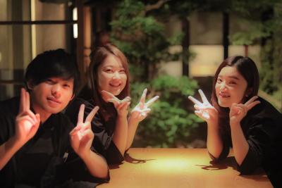 ≪生き方が変わる職場かも≫京都の町家ダイニング・メディアで話題の4店舗◆メニュー開発などで、つねにワクワクしながら働ける!新店立ち上げに参加のチャンスもあり◎