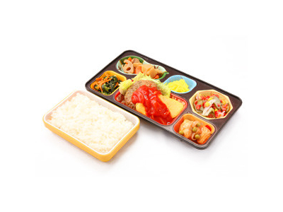 毎日のランチが楽しみになる。そんなおいしいお弁当をお届けしていきましょう!