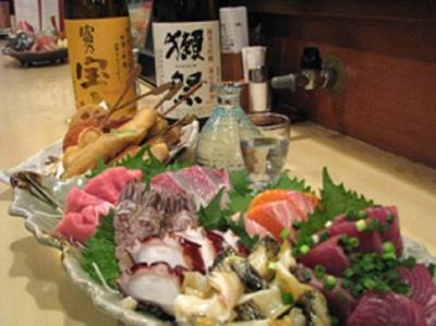 川崎駅西口から徒歩3分。ヘビーリピーターが多い、あつあつの串揚げが自慢のお店でアルバイトを募集!