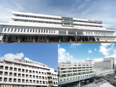 医療法人 藤井会が運営する3つの病院で、給食調理を担う調理師を募集します!