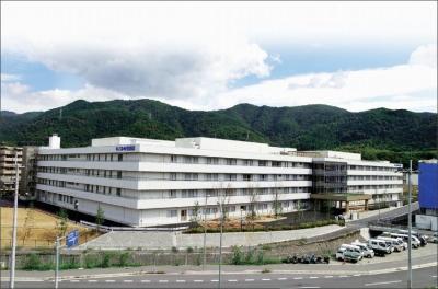 京都・伏見の「なごみの里病院」