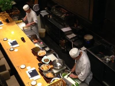 愛知県内に和業態店舗を5店舗展開しています。