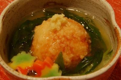 お出汁にこだわった本物の京料理をリーズナブルに提供!