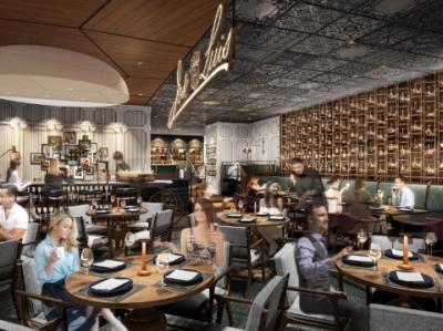 地元スペインで60年以上愛されてきたレストランが日本初上陸!