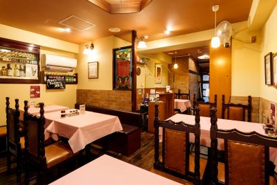 創業から72年の伝統ある洋食店「銀座スイス」。アットホームな環境で働きませんか?