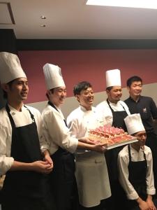 「中国菜エスサワダ」が、中華をベースにした新たな業態2店舗を2019年にオープンします!