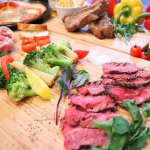 肉料理をメインに提供している肉ビストロです☆彡あなたの経験次第では、即料理用の可能性も◎