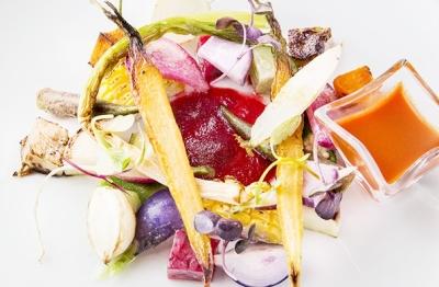 口コミ評価も高い料理の数々。人気店の運営に関われるチャンスです。
