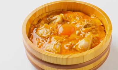 名古屋コーチンや三河赤鶏を使った絶品鶏料理を提供しています。