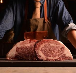 """メディアからも注目されている、""""魅惑の赤身肉""""を提供しているお店です!"""