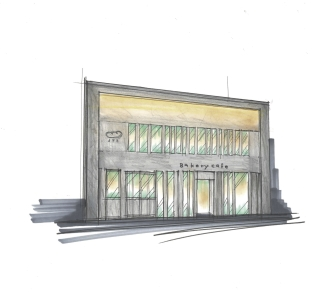 京阪の神宮丸太町駅すぐの好立地に、ベーカリーの新店をオープンします!