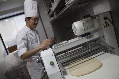 ひとつひとつお店で手作りがこだわり。代官山発祥のブーランジェリー&本場フランスのブランドで募集!