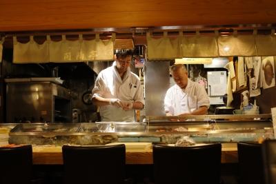 「北海道の本当に美味しい素材を出来る限りリーズナブルに」 をモットーに、北海道のこだわり食材をご用意