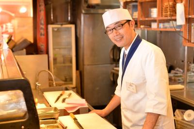 私たちと一緒に関西No.1の外食企業を目指しませんか。