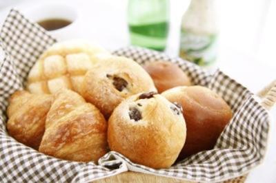 創業から30年以上続く、老舗ブーランジェリーで製パンを学ぼう◎