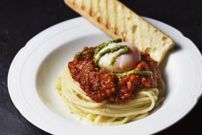 パスタやパニーノなど、お食事メニューづくりをになう、キッチンスタッフを募集。