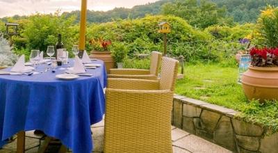 南アルプスの自然が堪能できる、会員制リゾートホテル。サービスマネージャー経験を活かせます!