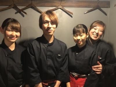 6月3日にオープンしたばかりの、個室×和食の居酒屋です!