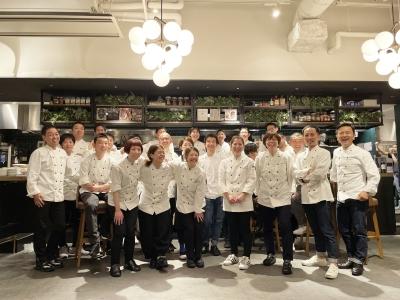 食のセレクトショップ『DEAN & DELUCA』が東京都内、横浜の店舗でキッチンスタッフを募集。