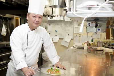 冠婚葬祭の企業が運営する結婚式場内のレストランで調理スタッフとしてご活躍ください!