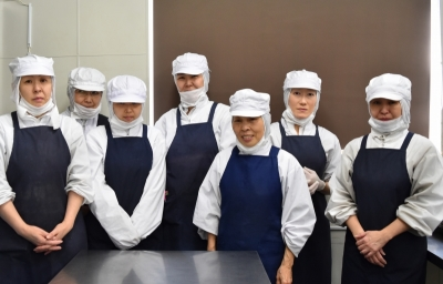 調理経験を活かそう!ケータリング・仕出し弁当などでの調理のお仕事です。