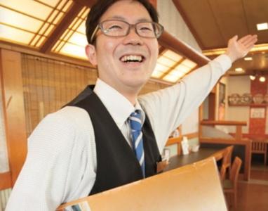 深夜勤務なし!神奈川県内のとんかつ店、海鮮料理店、焼肉店でのホールスタッフ募集です。