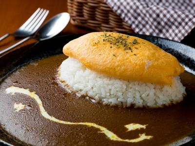 2008年にオープンの『Cafe Arrows』。ランチや、手作りのチーズケーキなども人気です