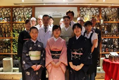 グルメサイトでも高評価◎厳選した九州の食材を活かした和食を提供するダイニングです。