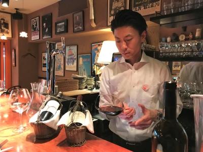 ワイン好きからも圧倒的な支持を受けている、銀座と渋谷にある名店で働きませんか?