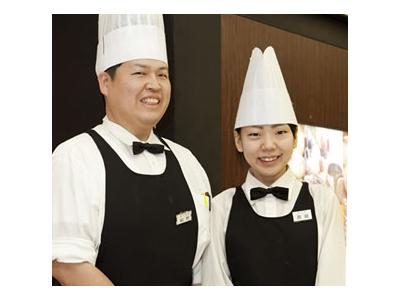とんかつといえば「KYK」でお馴染み!大手飲食グループでのスタッフ募集です。