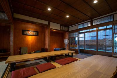 昼は「にぎり寿司の体験教室」、夜は「日本料理店」という新しいお店が誕生!