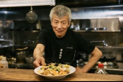 1966年創業!若者からお年寄りにまで愛される中華料理店で、新しい調理スタッフ募集!
