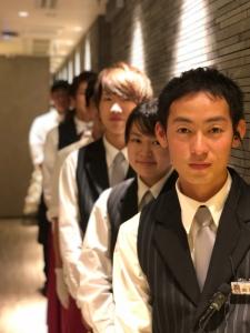 広島で実力No.1の集団を目指します