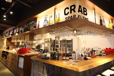 株式会社ジェイプロジェクト(東証マザーズ上場) 『CRAB SPARKLING(クラブ スパークリング)』