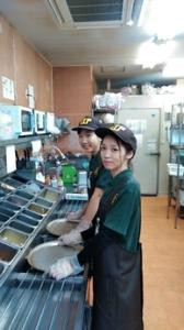 職人の技で仕上げるピザを調理するお仕事◎こだわりピザの作り方をマスターできます(*^^)v