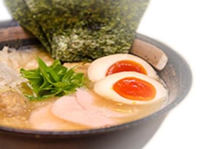 京都食材をふんだんに使ってできた、こだわりの鶏白湯ラーメンのお店!※画像は他店のものです