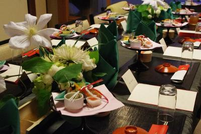 料理や日本文化に興味がある方歓迎!一緒にお店を盛り上げてくれる方をおまちしています。