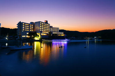 「タラサ志摩ホテル&リゾート(旧名称)」及び中部・近畿・北陸エリアの各施設!月9回休み・単身者は帰省費負担など充実の待遇。鳥羽に新しい施設がリニューアルOPEN