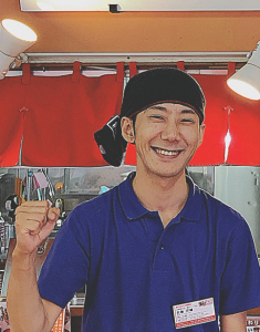海鮮・和食・ラーメン・定食・炭火焼き鳥など、福島県内13店舗いずれかで店長をめざそう!