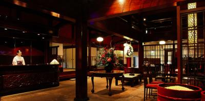 四季折々の厳選食材を使用し、日本料理の高い技術を身につけたい経験者を募集!